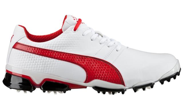 eceed7c6da7 Puma Titantour Ignite Men s Golf Shoes - Black-Steel Gray