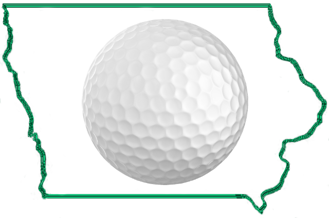 North Iowa Golf footer logo